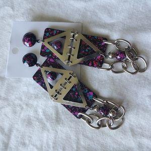 Jewelry - Retro earrings